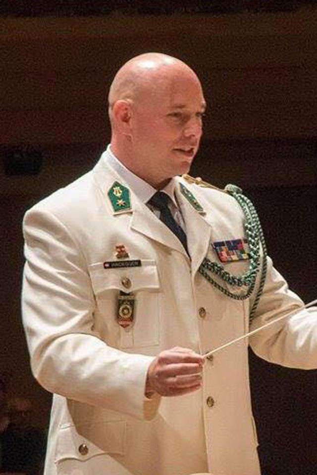 Militärkapellmeister Haidegger _NEW