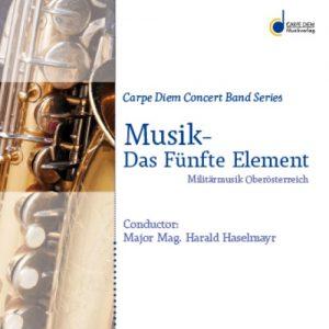 Musik - Das fünfte Element